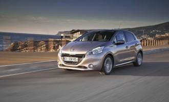 Peugeot 208 na sniženju