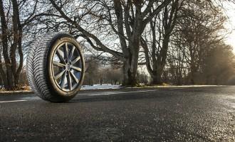 Michelin CrossClimate pneumatik za leto i zimu