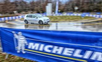 EKSKLUZIVNO: Testirali smo revolucionarni Michelin pneumatik!