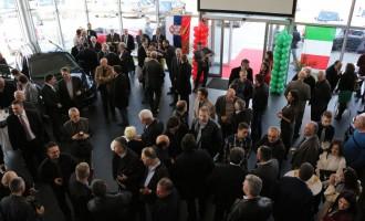 AK Kole – novi salon i servis za Alfa Romeo, Jeep i Abarth