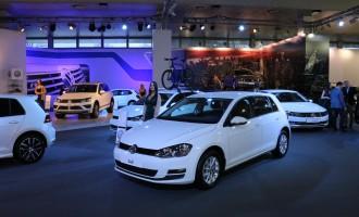 Polo 8.990, Golf 13.990, Ibiza 9.990 evra