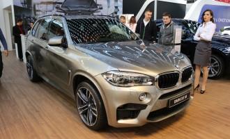 Prodat najskuplji BMW na sajmu