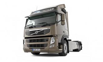 Niže cene servisa za Volvo kamione starije od četiri godine