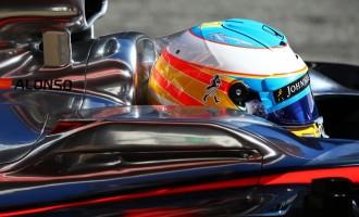 Zovem se Fernando Alonso, vozim karting i želim u formulu 1