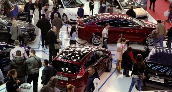 Ford zabeležio veliki uspeh na Salonu u Beogradu