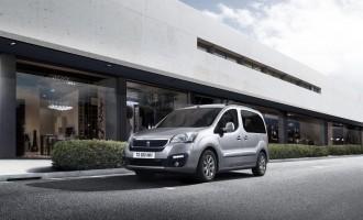 Peugeot Partner stigao na red za podmlađivanje