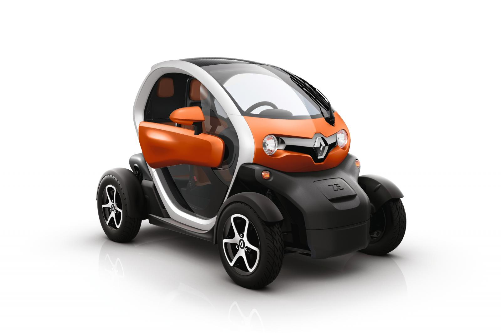 renault twizy mo i e da voze 14 godi njaci auto magazin. Black Bedroom Furniture Sets. Home Design Ideas