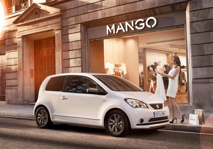 auto magazin seat mii by mango
