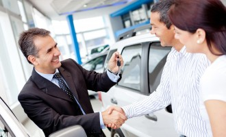 Rast prodaje novih vozila u Srbiji