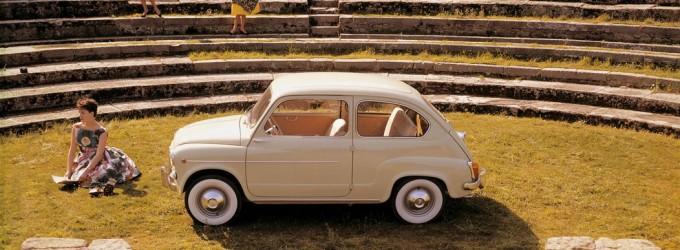 FIAT 600 napunio 65 godina
