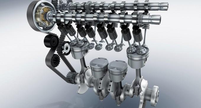 Nastanak opasnih sastojaka u motoru