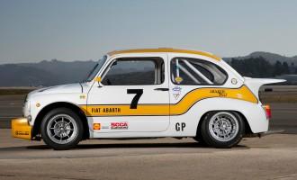 FIAT 600 napunio 60 godina