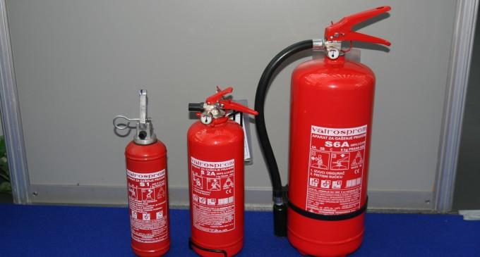 Zašto, kada, kako i gde servisirati protivpožarni aparat za auto?