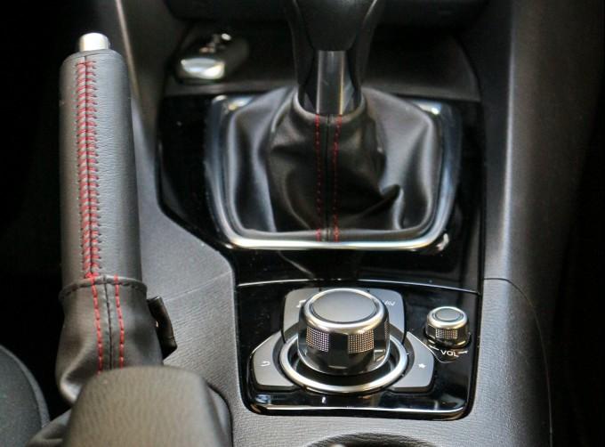 auto magazina magazinauto.com mazda 3 g120 test