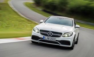 Mesec sa najboljom prodajom Mercedesa u istoriji