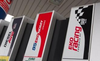 Još kvalitetnija goriva na EKO pumpama