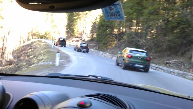 auto magazin www.magazinauto.com mini driving experience munich 3