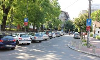 Besplatan parking u Beogradu tokom praznika