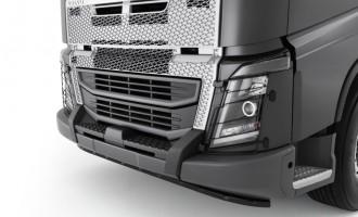 Volvo FH sa novim ojačanim branikom za teške uslove