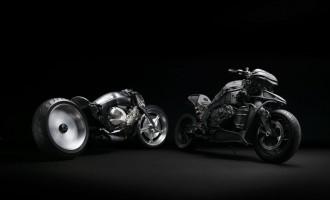 BMW Motorrad Japan kreira za svoju dušu