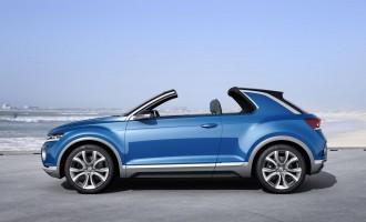VW razmišlja o targa verziji Golfa sledeće generacije