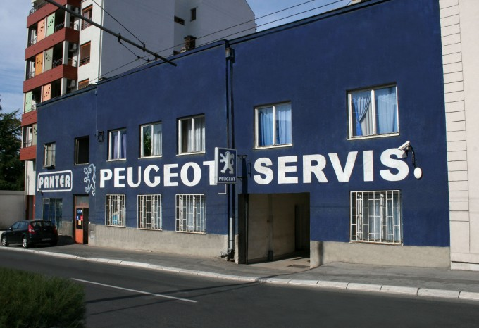 auto magazin peugeot pezo panter rezervni delovi auto servis za francuze