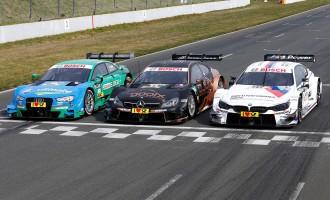 Bosch i DTM nastavljaju partnerstvo