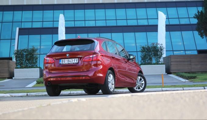 auto magazin magazinauto.com bmw 218d active tourer test