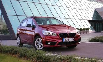 Bonus 1.000 evra za kupovinu novog BMW-a i MINI-ja