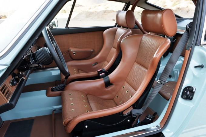 auto magazin magazinauto.com singer porsche 911