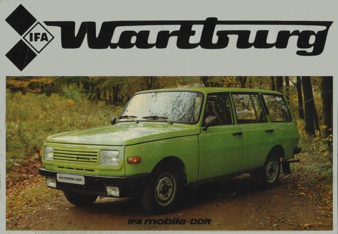 auto magazin magazinauto.com wartburg 353 50 godina jubilej