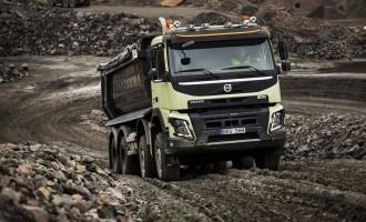 Volvo Trucks uvodi automatsko aktiviranje prednjeg pogona