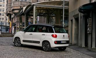 Fiat 500L za 9.990 evra!