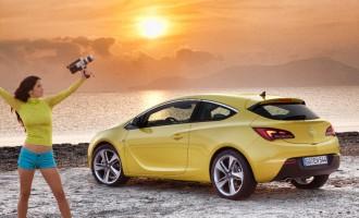 """Opel foto konkurs: osvojte servis za svoj """"opel"""""""