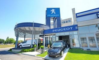 Peugeot pokrenuo novu servisnu akciju – servisni program 5+