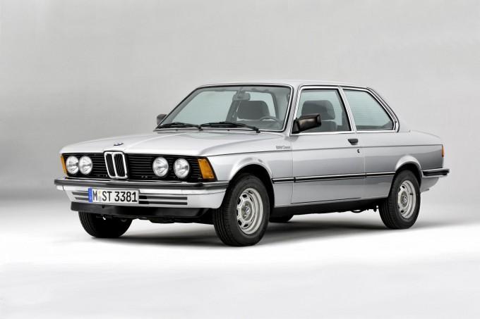 auto magazin bmw serija 3 puno 40 godina