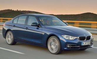 Prve fotografije redizajnirane BMW serije 3
