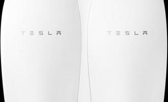 Tesla predstavio Powerwall kućne baterije sa solarnim panelima