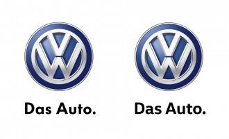 Volkswagen je predstavio… Novi font!