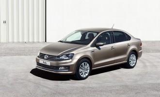 Ovako izgleda VW Polo za rusko tržište