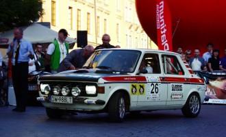 Rallye Monte-Carlo Historique: Zastava 101 i dalje živi u Evropi