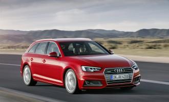 Auto magazin predstavlja: novi Audi A4