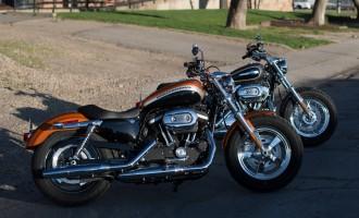 Konačno lizing i za motocikle