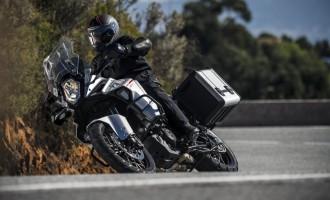 U prodaji KTM 1290 Adventure