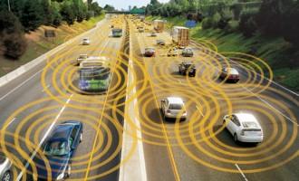 Automobili će komunicirati međusobno