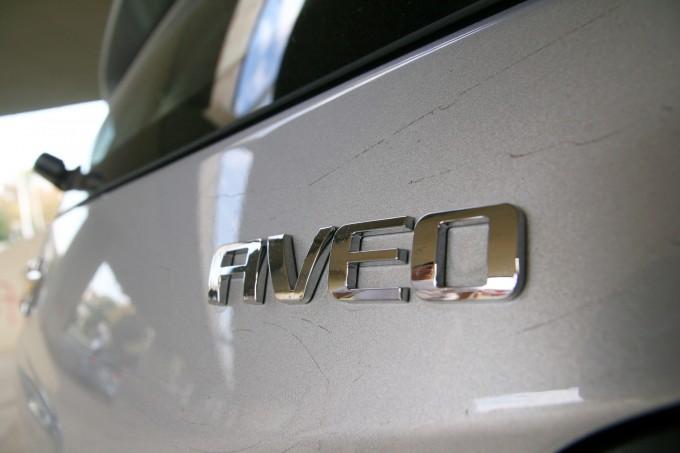 Auto magazin srbija magazinauto.com chevrolet aveo 1,3d test 2013
