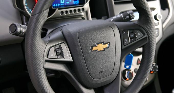 "Servis ""Spona"" iz Zemuna od nedavno popravlja Chevrolet modele"