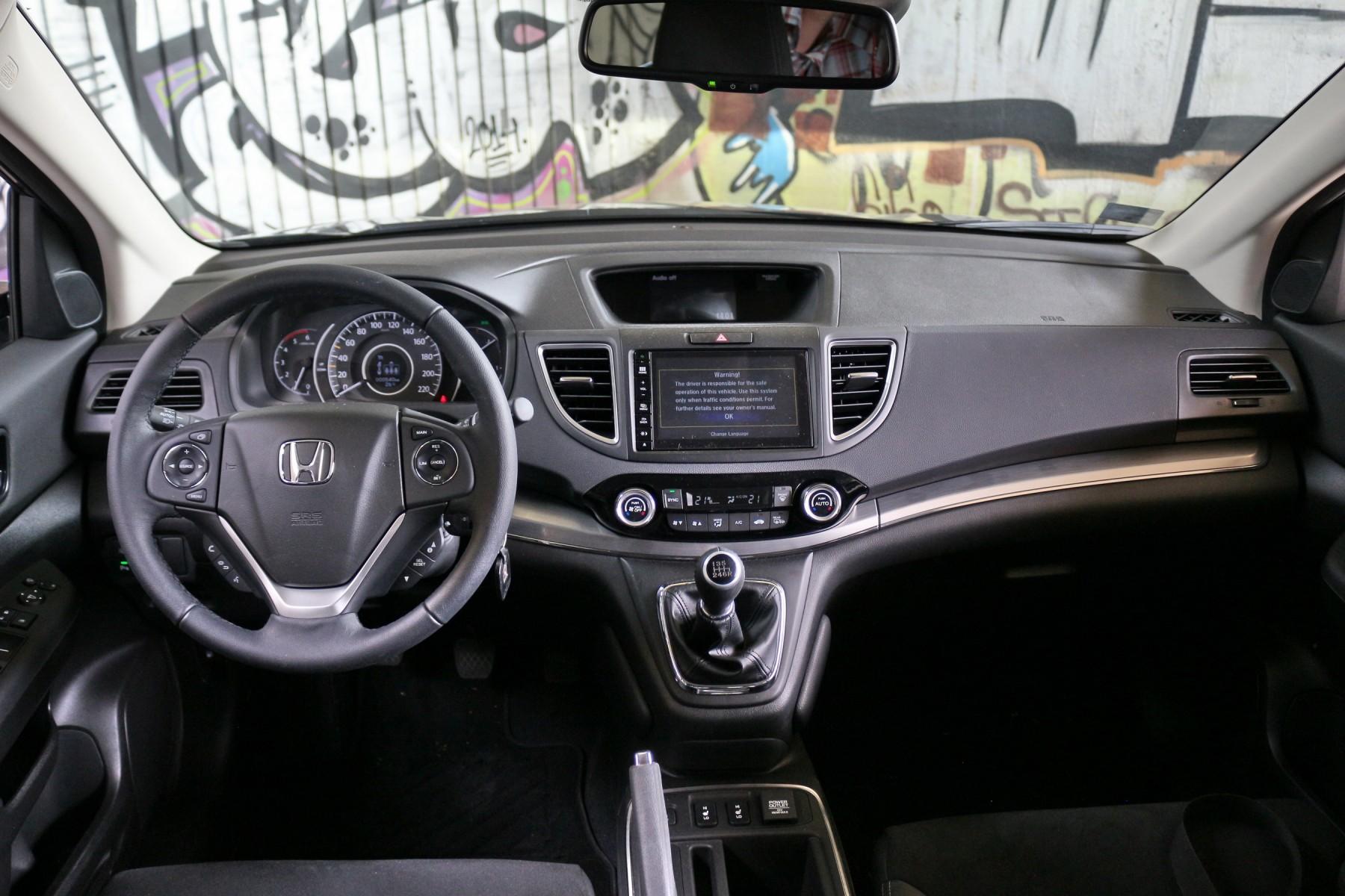 auto magazin srbija magazinauto.com honda cr-v i-dtec 160 4wd test
