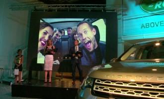 Land Rover Discovery Sport predstavljen u Srbiji