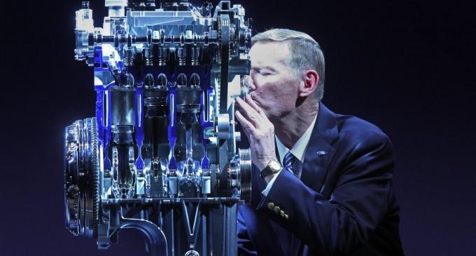 Proglašeni najbolji motori na svetu za 2015. godinu